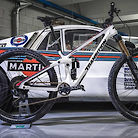 MARTINI RACING TRANSITION SENTINEL V2