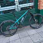 Sick! Bicycle Co. Year 1 OG Gnarcissist