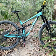 Polygon 30th Anniversary 29er