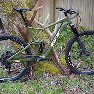 Woods Bike