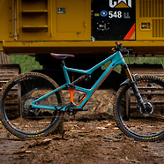 Orbea 2020 Occam In the Dirt