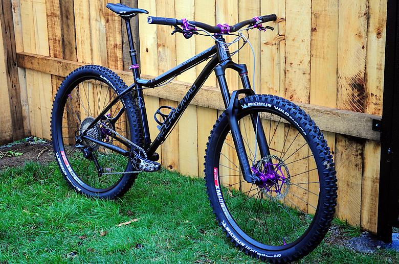 Chromag Rootdown - trevorjn s Bike Check - Vital MTB a105093b6