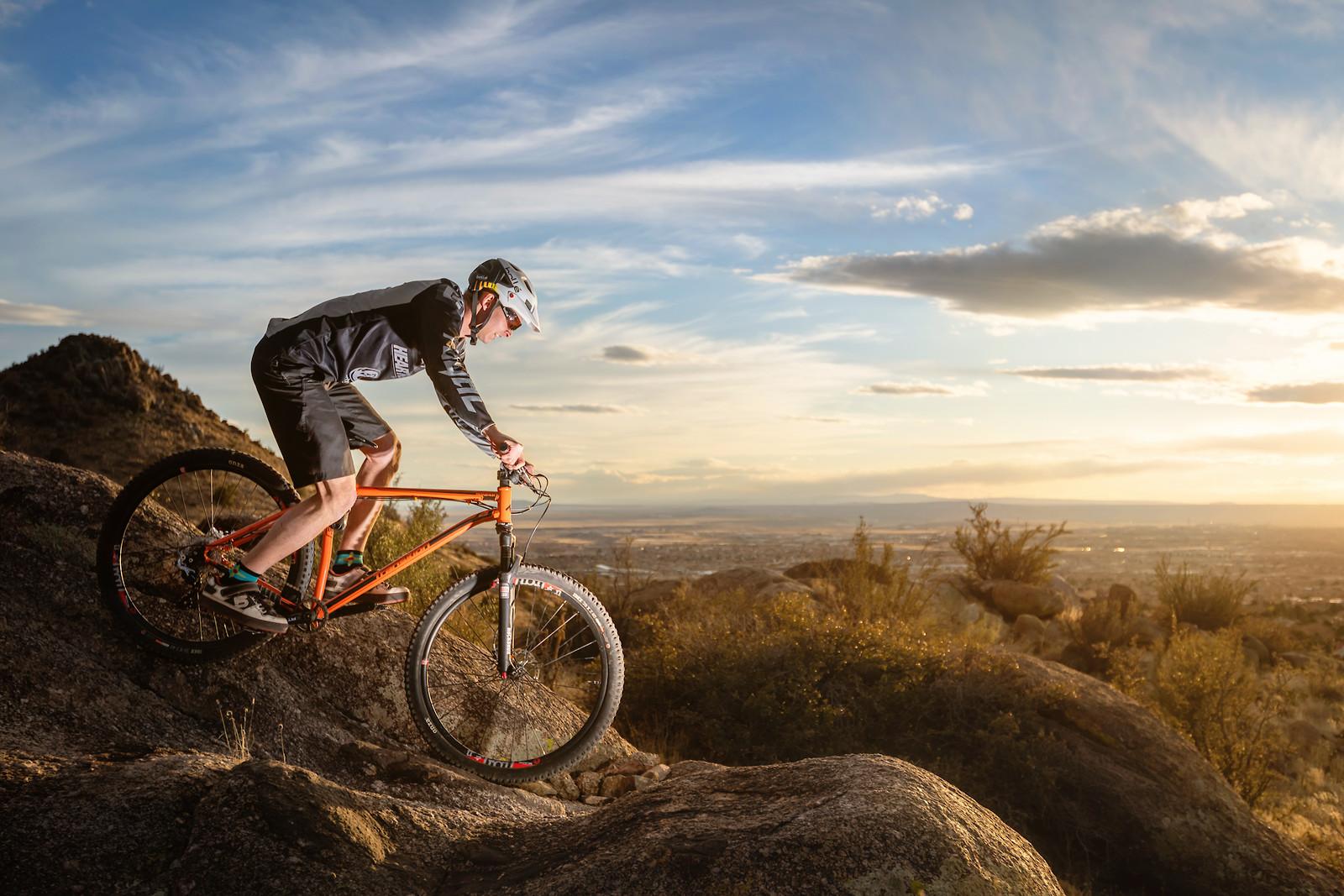 850-49721 - Curtis Gillen - Mountain Biking Pictures - Vital MTB