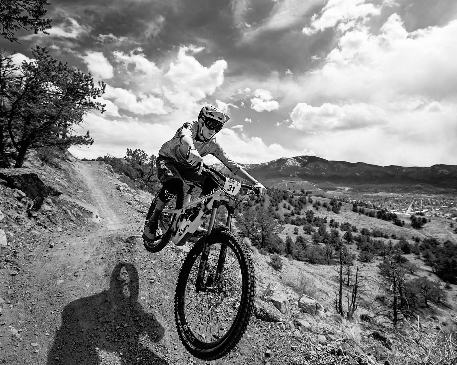 850 8105 - Curtis Gillen - Mountain Biking Pictures - Vital MTB