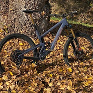 "Simply Santa Cruz Megatower 29"" 2021 !!"