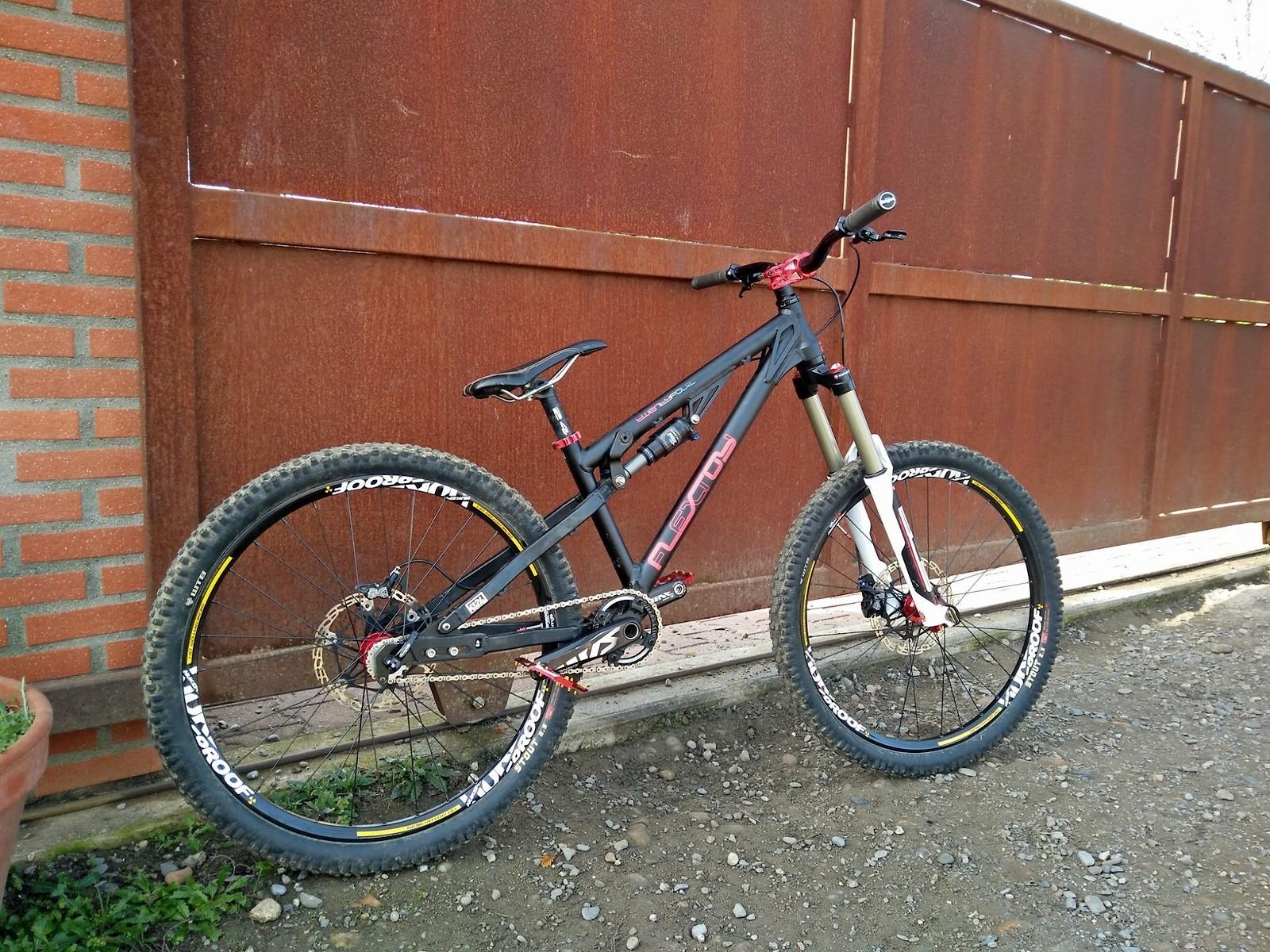 24 Bicycles FlexToy