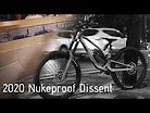 2020 Nukeproof dissent build