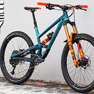 Commencal CLASH Signature w/ Deity & Hope Brakes