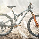 Commencal META TR 29 2020 Custom Build