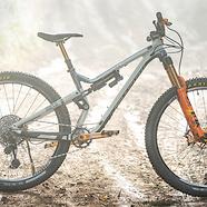 Commencal META TR 29 2020 Custom Build