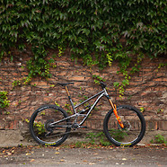 Commencal CLASH Custom 2020