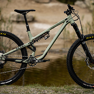 Commencal META AM 29 Custom 2021