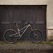Commencal CLASH Dirt 2021 Custom