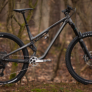 Commencal META TR 29 Custom Build 2021