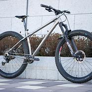 Stanton Bikes Switch9er Ti