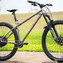 Stanton Bikes Switch9er Ti (updated)