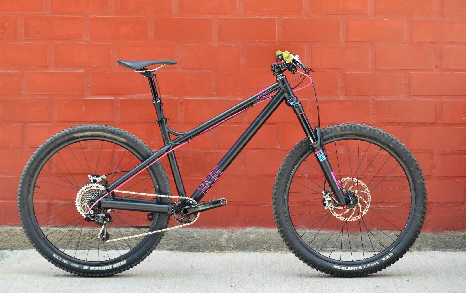 MAJIN CYCLES 067
