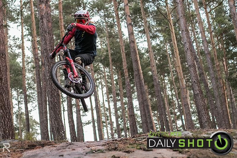 Tweak Time - Lucas_Bruder - Mountain Biking Pictures - Vital MTB