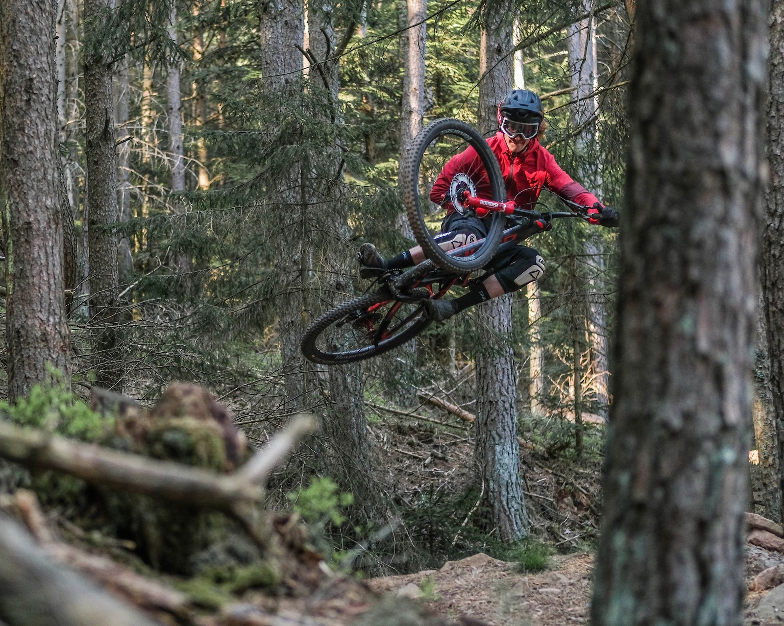 Table Top 1/3 - Lucas_Bruder - Mountain Biking Pictures - Vital MTB