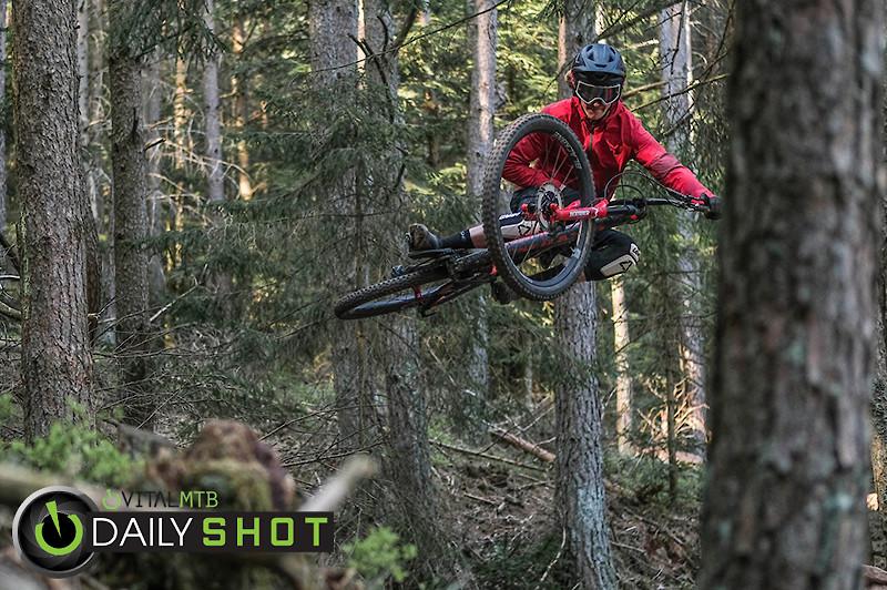 Table Top 2/3 - Lucas_Bruder - Mountain Biking Pictures - Vital MTB