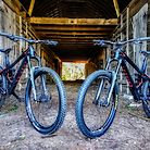 Eminent Cycles HASTE's