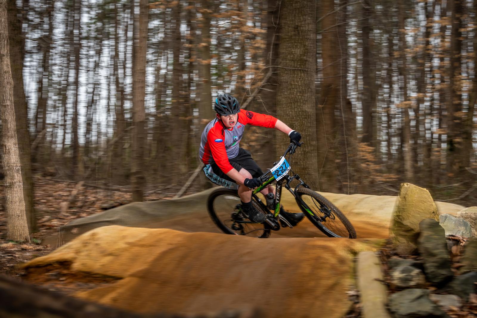 Jaydon - BikinDad - Mountain Biking Pictures - Vital MTB