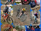A peeks of the team from the '19 Winter Race #3