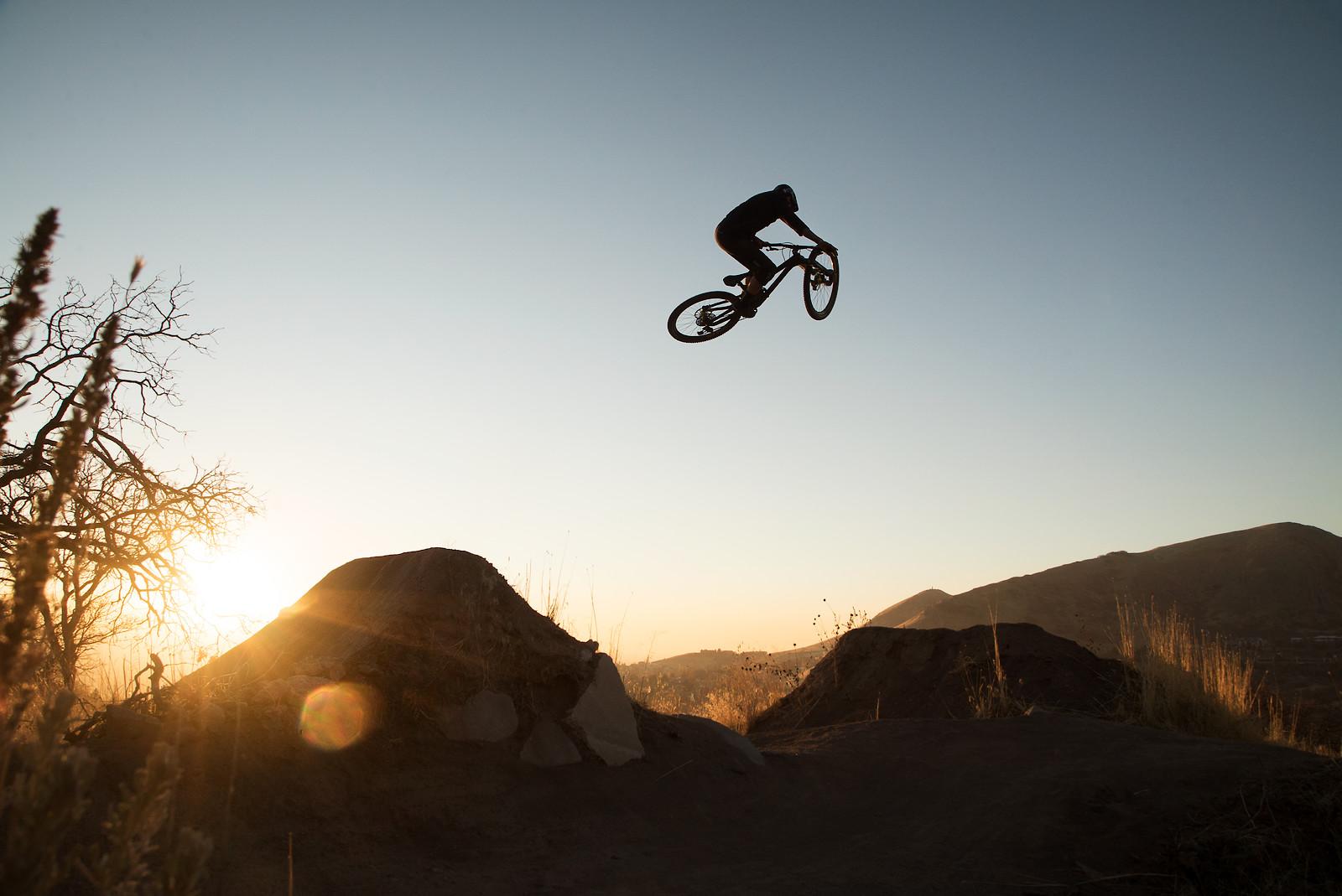Trust the Message - Austin Tucker Media - Mountain Biking Pictures - Vital MTB