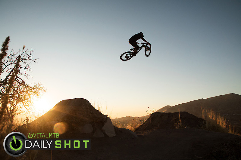 Trust the Message - Austin Tucker Media - Mountain Biking Pictures - Vital MTB