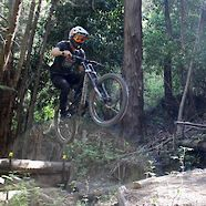 Not angry just FURIOUS, Commencal