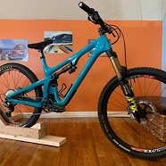 Yeti SB140 (SB145 Cascaded) Lightweight Ripper