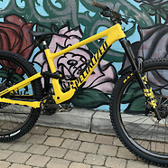 21' Banana Enduro