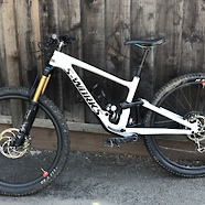 Mikes Enduro Custom