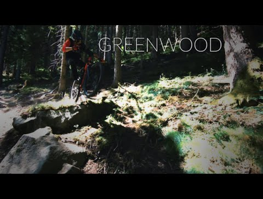 GreenWood - French Alps with Rocky Mountain Slayer