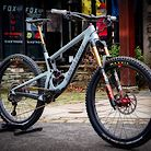 Santa Cruz Bronson CC Custom Build