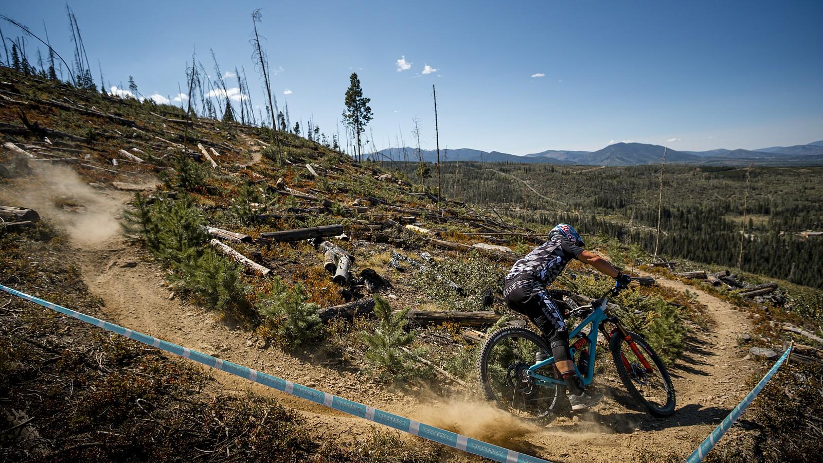 Richie Rude - BME - Matt_Jones_Photo - Mountain Biking Pictures - Vital MTB