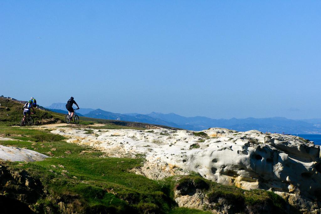 Coast and Mountains - BasqueMTB - Mountain Biking Pictures - Vital MTB
