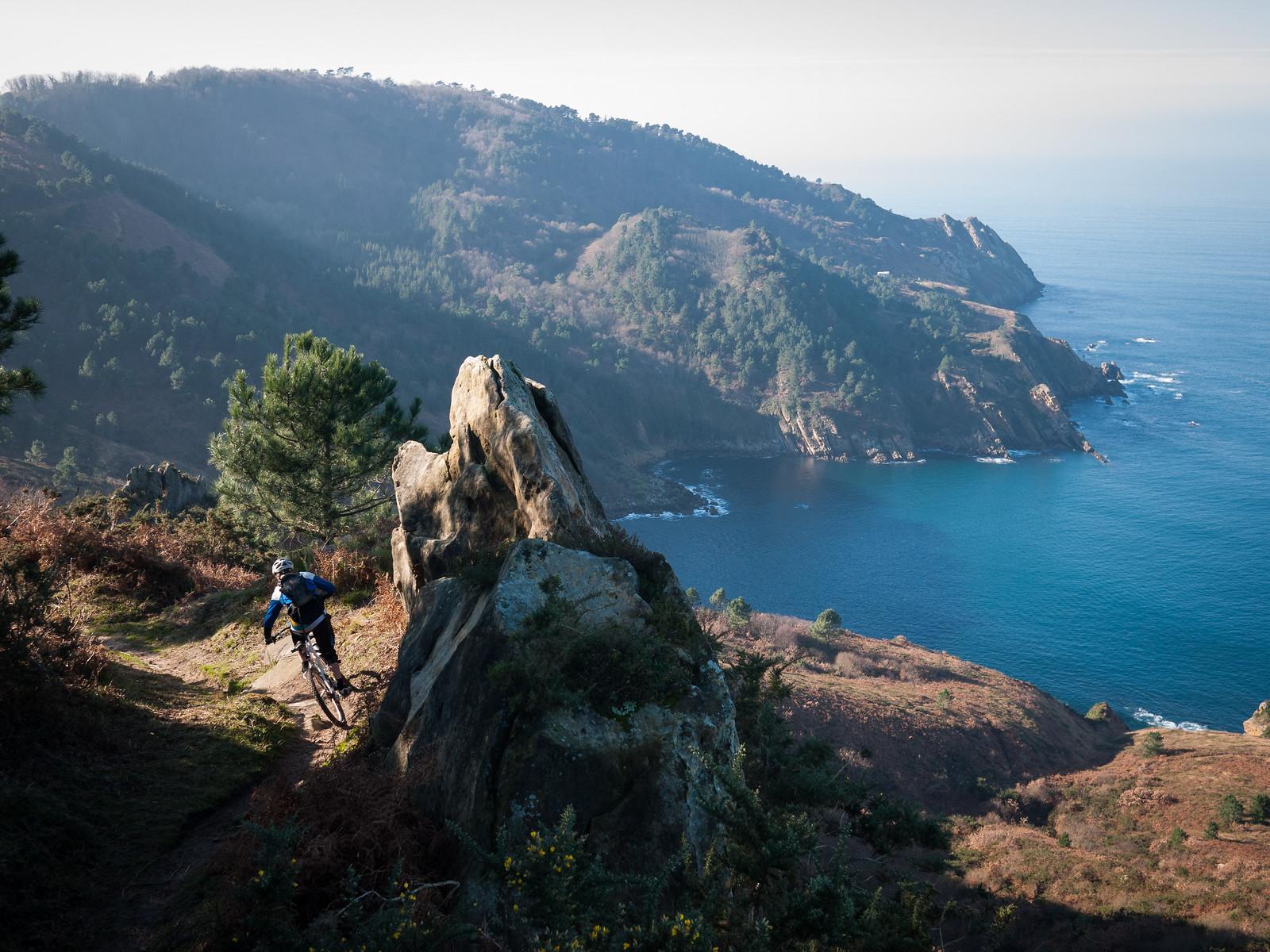 San Sebastian - BasqueMTB - Mountain Biking Pictures - Vital MTB
