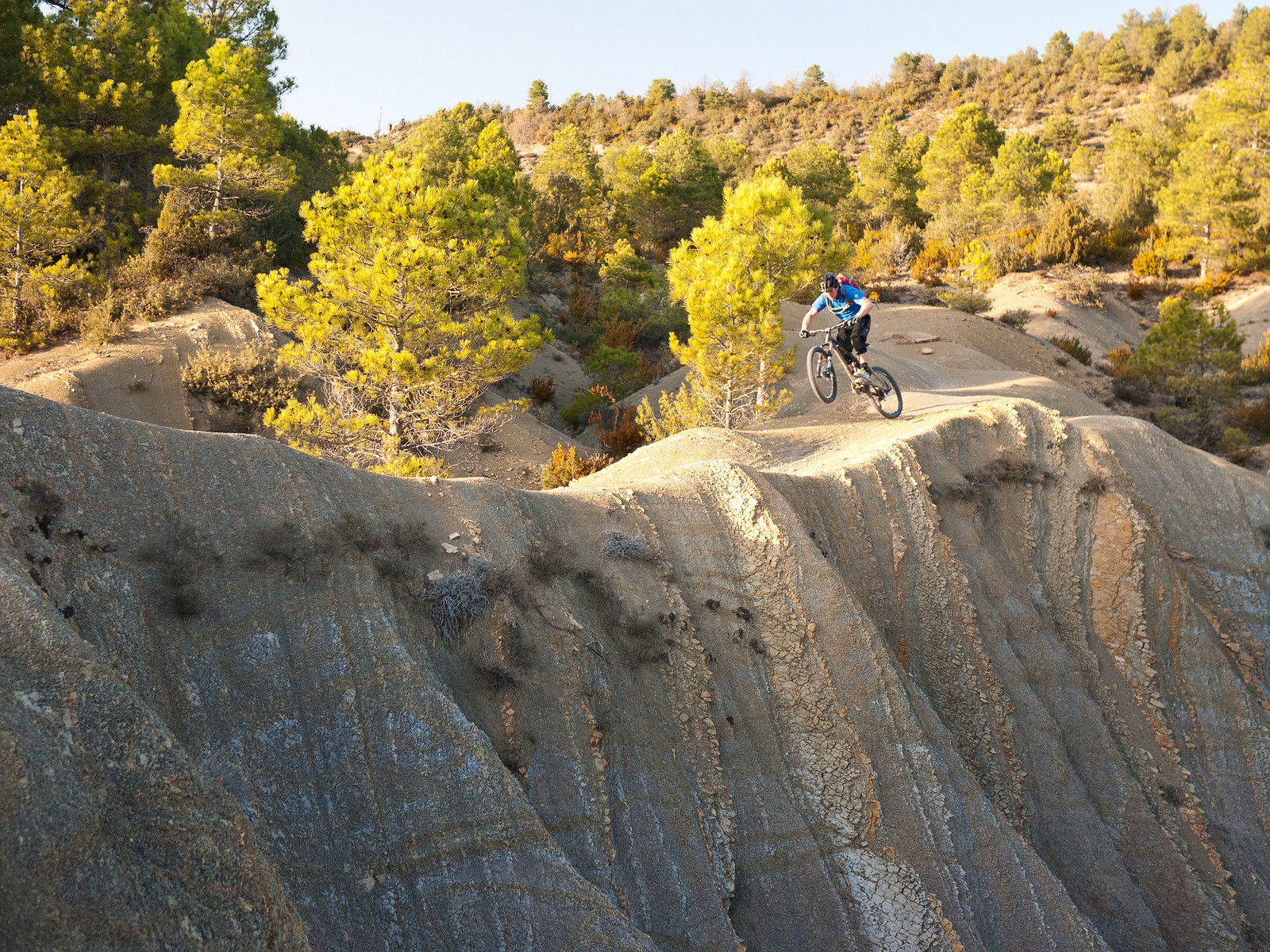 Back Country Pyrenees - BasqueMTB - Mountain Biking Pictures - Vital MTB