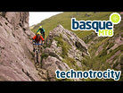 Technotricity: Basque Mountain Biking