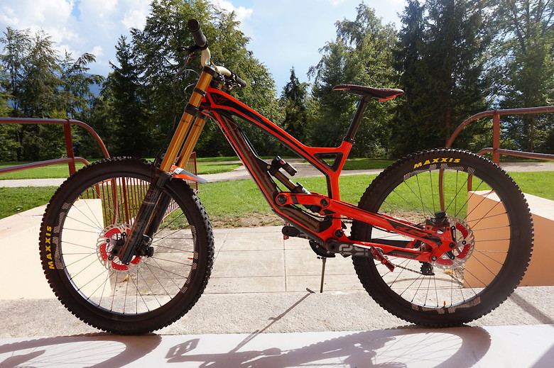 Julien.h's YT Industries