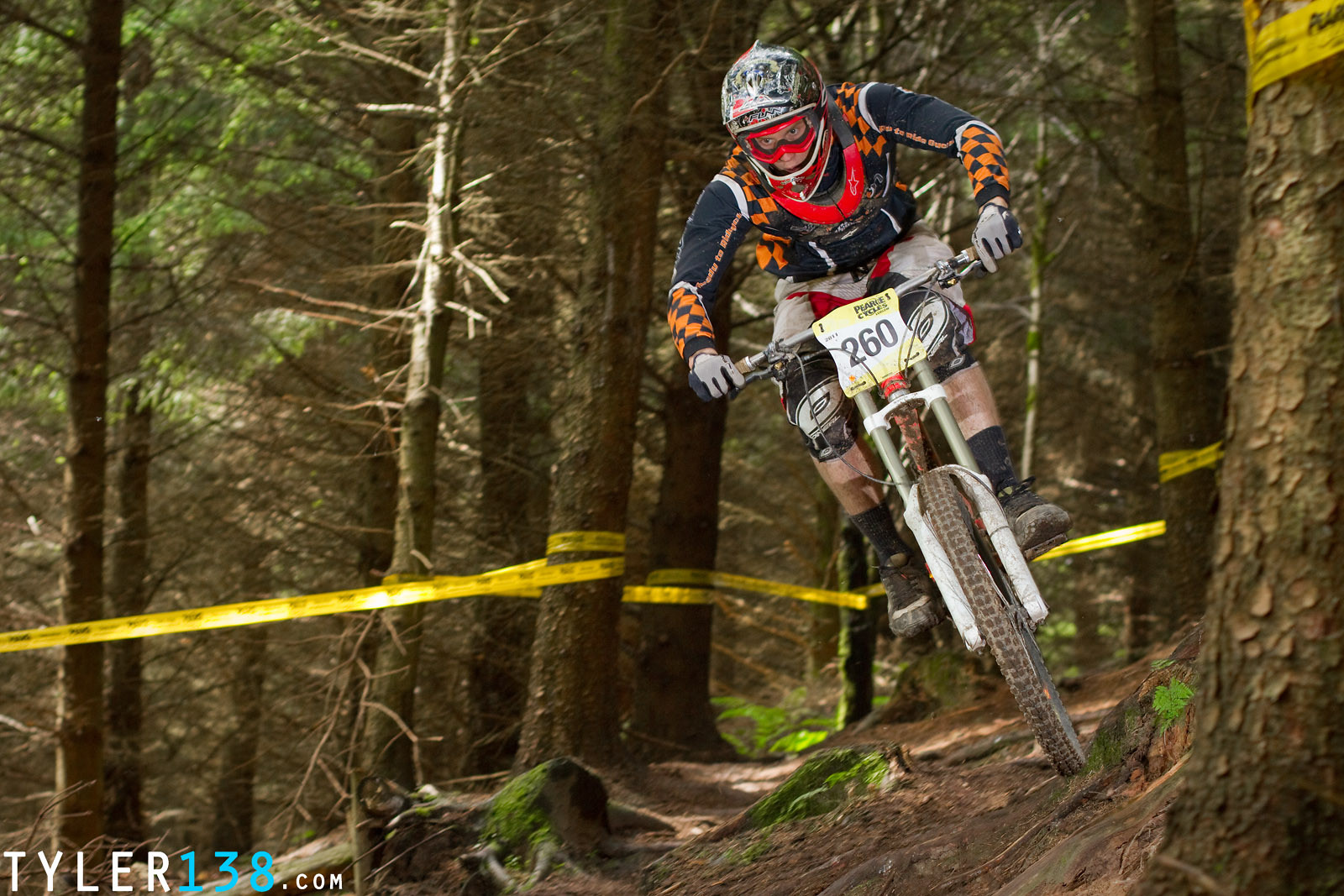 Pearce Cycles Rnd 3 Hopton - Tyler138 - Mountain Biking Pictures - Vital MTB