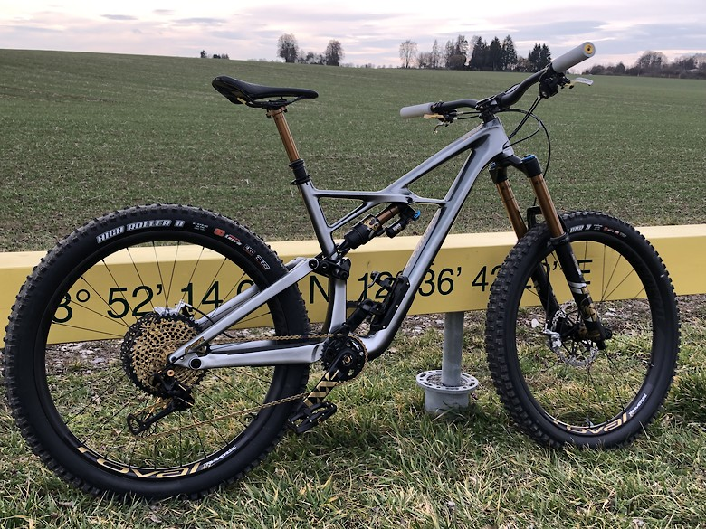 S-Works Enduro 2019