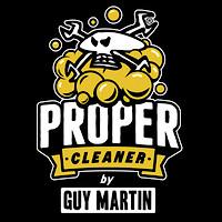 Proper Cleaner