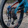 Orange Bikes Alpine6 full Hope & EXT Storia