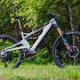 Orange Bikes Phase Factory - XTR / Hope Tech