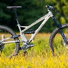 Orange Bikes Stage6 - Custom Paint - Hope Tech