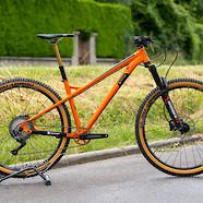 Orange Bikes Clockwork EVO 29