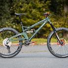Orange Bikes Alpine EVO 2022 - Hope Tech & Marzocchi