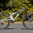 Orange Bikes Switch6 Factory Team Replica